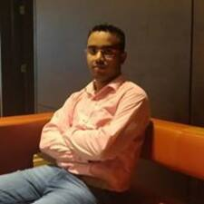 Ebrahim User Profile