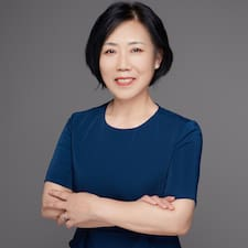 Profil utilisateur de 大玥玥儿