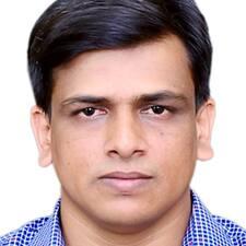 Prithviraj User Profile