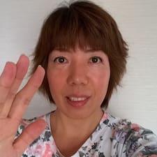 Profil Pengguna 博多ねこファミリー
