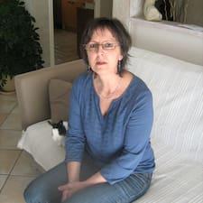 Marie -Christine felhasználói profilja