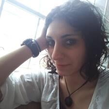 โพรไฟล์ผู้ใช้ Zeinab