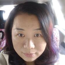 Profil utilisateur de 俞道丽