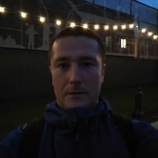Леонид Brukerprofil
