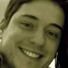 Profil utilisateur de Carlos Luiz