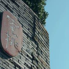 Profil Pengguna 蜜桃小院