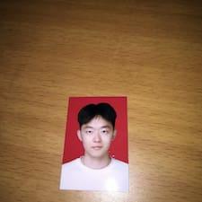 家汉 - Uživatelský profil