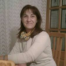 Profil korisnika Lucia