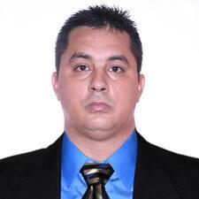 Yordan User Profile