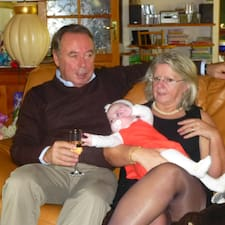Marilyn Et Alain
