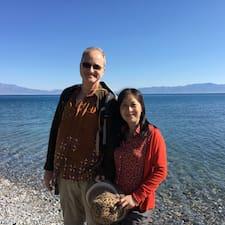 Kent And Yangmei Brugerprofil