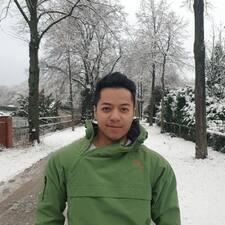 Keinzo User Profile