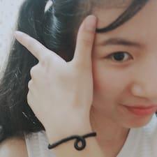炎希 User Profile