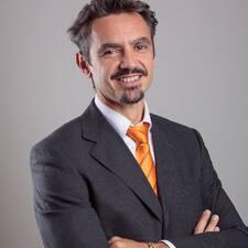 Piero felhasználói profilja
