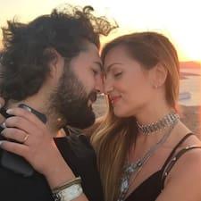 Maria &Amp; Giorgio Brugerprofil