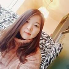 Profil utilisateur de 도현