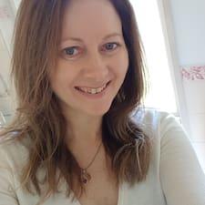 Profilo utente di Lucienne