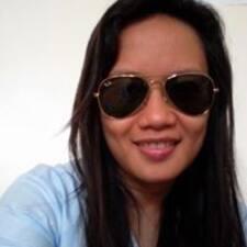 Guen User Profile