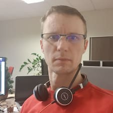 Martynas User Profile