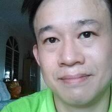 Perfil de l'usuari Ching Hwa