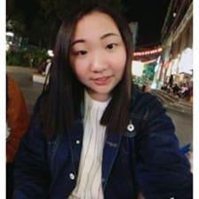 霈琳 felhasználói profilja