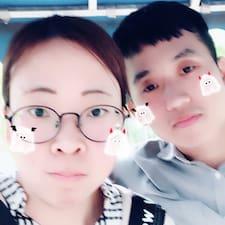 培琴 User Profile