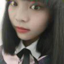 Profil utilisateur de 苏绮雯
