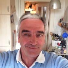 Profil korisnika Gerd