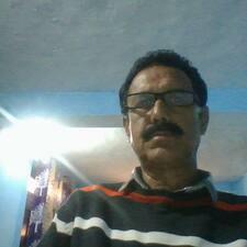 Profil utilisateur de Mohan Singh Bisht