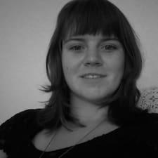 Profilo utente di Amy Louisa