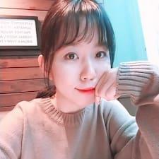 Jihae Brukerprofil
