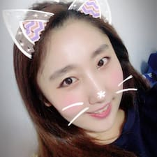 Min-Hee User Profile
