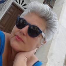 Profil utilisateur de Μαίρη