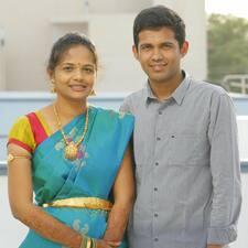 Narmatha User Profile