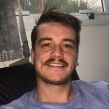 Profil utilisateur de Lyrion Matheus