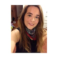 Catalina Brugerprofil