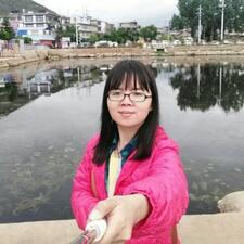 Profil utilisateur de 倩怡