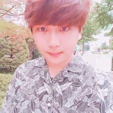 Nutzerprofil von Dongheon