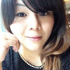 Profil Pengguna 青青
