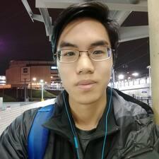 Syrus User Profile