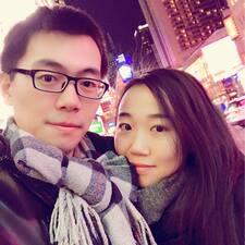 Profil utilisateur de Yumeng