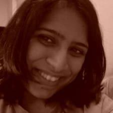 Tanusree User Profile