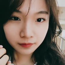 Nutzerprofil von Jiyoung