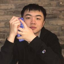 Nutzerprofil von Hongyi