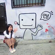 Profil utilisateur de 美惠