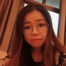 芳玲 felhasználói profilja