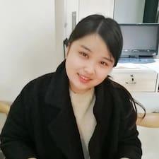 珍妮 User Profile