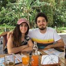 Profil utilisateur de Norman + Sofía