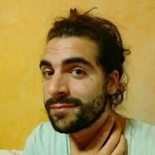 Niccolò Brukerprofil