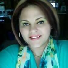 Användarprofil för Sarita Milagros